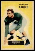 1955 Bowman #63 Ken Snyder EX++ Excellent++