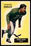 1955 Bowman #29 Bucko Kilroy VG/EX Very Good/Excellent