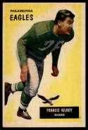1955 Bowman #29 Bucko Kilroy EX Excellent