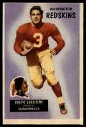 1955 Bowman #61 Ralph Guglielmi VG Very Good RC Rookie