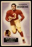 1955 Bowman #61 Ralph Guglielmi EX Excellent RC Rookie