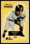1955 Bowman #90 Tom Bettis EX Excellent