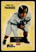 1955 Bowman #90 Tom Bettis VG Very Good