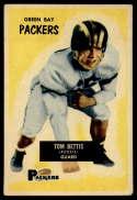 1955 Bowman #90 Tom Bettis VG Very Good