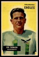 1955 Bowman #115 Bobby Thomason EX/NM