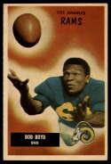 1955 Bowman #142 Bob Boyd EX Excellent