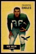1955 Bowman #149 Dick Bielski EX/NM RC Rookie