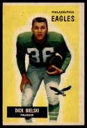 1955 Bowman #149 Dick Bielski EX Excellent RC Rookie