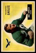 1955 Bowman #151 Mike Jarmoluk EX++ Excellent++