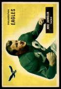 1955 Bowman #151 Mike Jarmoluk VG Very Good