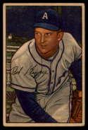 1952 Bowman #10 Bob Hooper VG Very Good