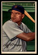 1952 Bowman #13 Cliff Mapes EX Excellent
