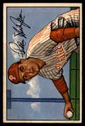 1952 Bowman #20 Willie Jones EX/NM