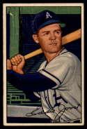 1952 Bowman #26 Eddie Joost EX++ Excellent++