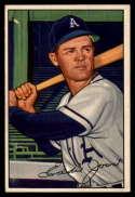1952 Bowman #26 Eddie Joost EX Excellent