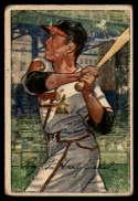 1952 Bowman #28 Roy Hartsfield G Good