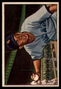 1952 Bowman #41 Chico Carrasquel EX Excellent