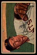 1952 Bowman #49 Jim Hearn VG Very Good