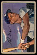 1952 Bowman #51 Gil Coan VG Very Good