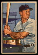 1952 Bowman #64 Roy Smalley EX++ Excellent++