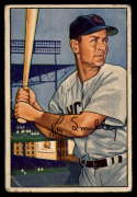 1952 Bowman #64 Roy Smalley G/VG Good/Very Good