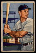 1952 Bowman #64 Roy Smalley G Good