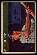1952 Bowman #69 Joe Adcock VG Very Good