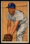 1952 Bowman #81 Billy Goodman EX Excellent