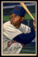 1952 Bowman #95 Luke Easter VG/EX Very Good/Excellent