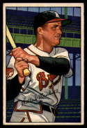 1952 Bowman #97 Willard Marshall VG Very Good
