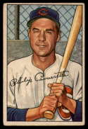 1952 Bowman #126 Phil Cavarretta VG/EX Very Good/Excellent
