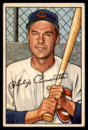 1952 Bowman #126 Phil Cavarretta EX Excellent