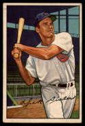 1952 Bowman #127 Dick Sisler EX Excellent