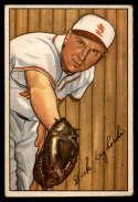 1952 Bowman #133 Dick Kryhoski VG/EX Very Good/Excellent
