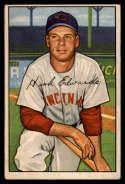 1952 Bowman #141 Hank Edwards VG/EX Very Good/Excellent