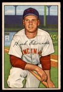 1952 Bowman #141 Hank Edwards VG Very Good