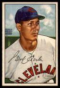 1952 Bowman #167 Bobby Avila NM Near Mint
