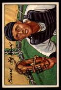 1952 Bowman #180 Ed Fitz Gerald VG/EX Very Good/Excellent