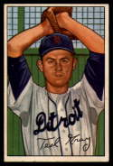 1952 Bowman #199 Ted Gray EX Excellent