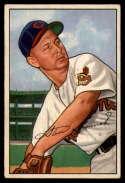 1952 Bowman #203 Steve Gromek EX Excellent