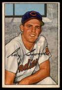 1952 Bowman #214 Ray Boone VG Very Good