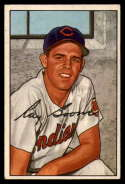 1952 Bowman #214 Ray Boone EX Excellent