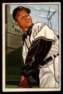 1952 Bowman #215 Sheldon Jones EX Excellent
