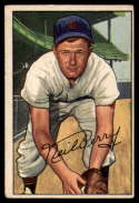 1952 Bowman #219 Neil Berry VG Very Good