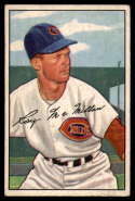1952 Bowman #238 Roy McMillan VG/EX Very Good/Excellent RC Rookie