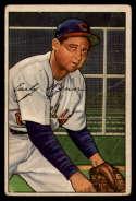 1952 Bowman #142 Early Wynn VG Very Good