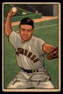 1952 Bowman #27 Joe Garagiola G/VG Good/Very Good