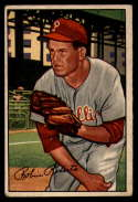 1952 Bowman #4 Robin Roberts VG/EX Very Good/Excellent