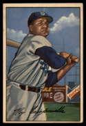 1952 Bowman #44 Roy Campanella EX Excellent