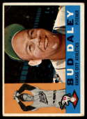 1960 Topps #8 Bud Daley VG Very Good